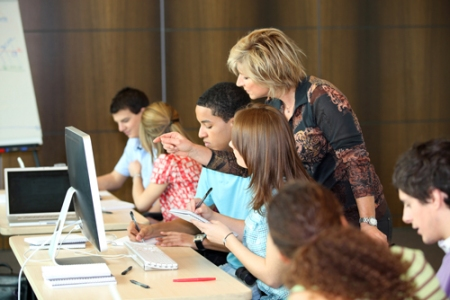 Blended Learning Curriculum