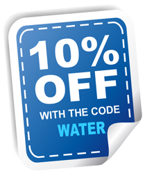 WaterCoupon