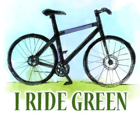 I_Ride_Green_Icon